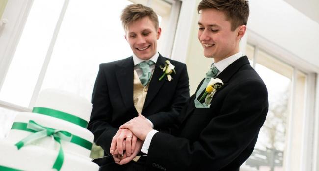 В Украине хотят легализировать однополые браки