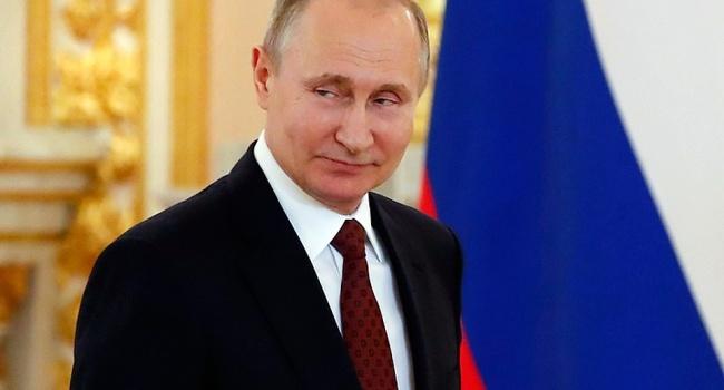 Политолог: Полной изоляции Путина никогда не было и не будет