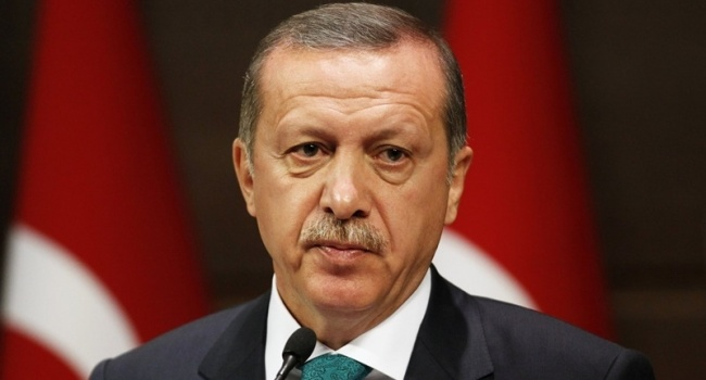 Эрдоган рассказал, когда в Турции отменят режим ЧП