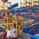 Украина увеличила дефицит внешней торговли