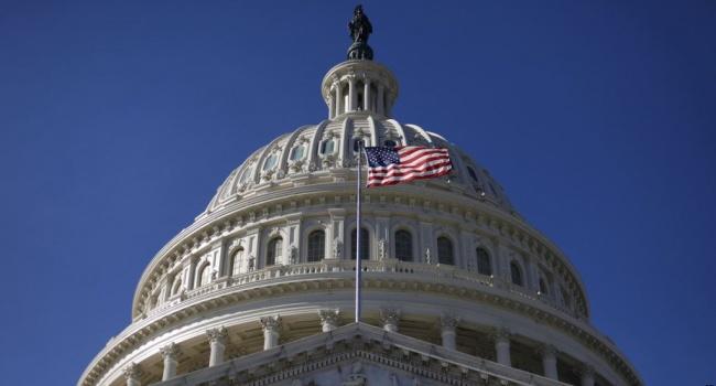 В Сенате США представили новые антироссийские санкции