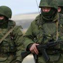 Слободян: после 2012 года РФ заменила всех пограничников на границе в Украиной