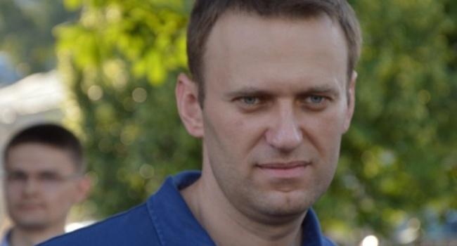 Корреспондент: «Так совпало, что в день освобождения Навального произошло еще кое-что»