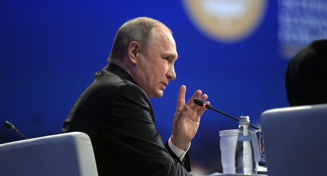 Андрей Пионтовский: Путин сказал три «нет» Украине