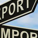 Госстат: импорт российских товаров в Украину вырос на 31%