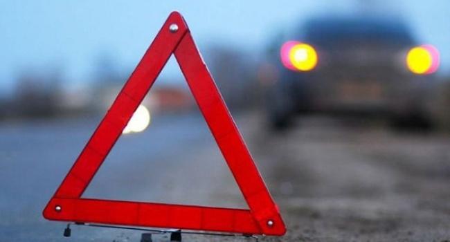 В Москве таксист сбил толпу прохожих: два мексиканца, украинец и две россиянки госпитализированы