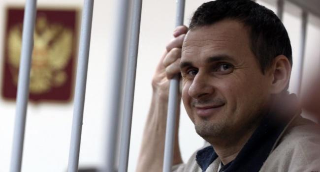 Власти РФ могут скрыть смерть Сенцова, — Гозман