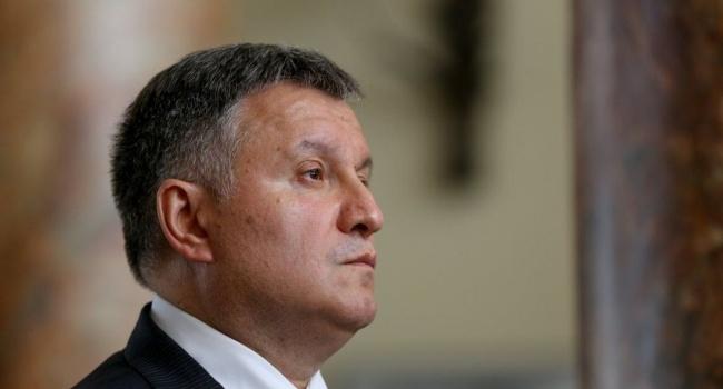 «Украинцы критикуют полицию, как жена – мужа», — Аваков