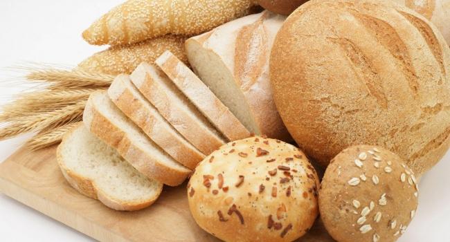 Эксперт: «В Украине резко подорожает хлеб»