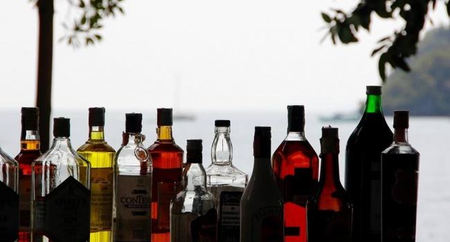 Новая «минималка»: сколько будет стоить алкоголь в Украине