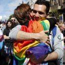 Блогер: самые шумные противники ЛГБТ – молодые пары без детей и зрелые мужчины и женщины возрастной категории +45
