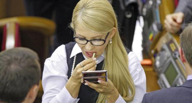 Политолог рассказал, кто из женщин в украинской политике может составить конкуренцию Тимошенко