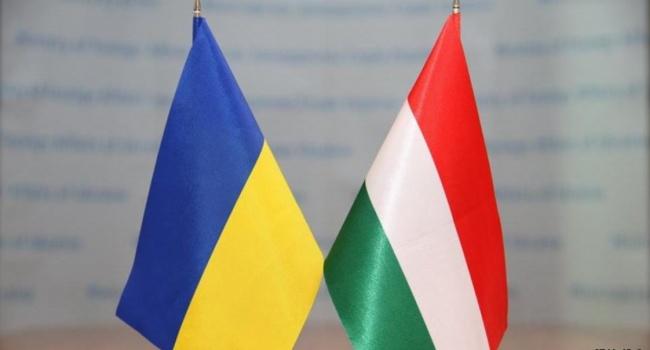 МИД: Киев сможет убедить Венгрию разблокировать сближение Украины с НАТО
