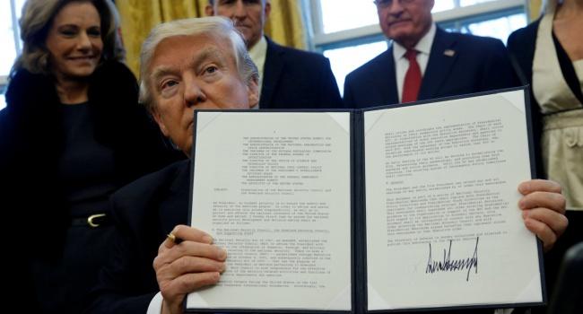 Нардеп: Трамп хочет повторить фокус с РФ, который он уже апробировал на КНДР