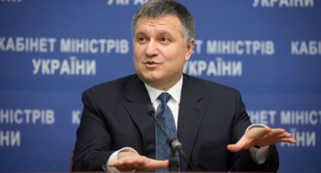 Политолог: Аваков хочет стать вторым по значимости человеком в Украине