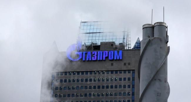 Суд Лондона заморозил активы газового гиганта РФ «Газпрома» по иску «Нафтогаза»