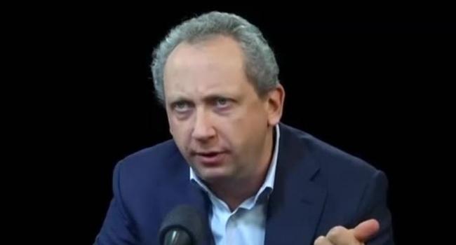 Из-за решений Путина о пенсионном возрасте, РФ ожидает экономическая катастрофа и финансовый коллапс, — Рабинович