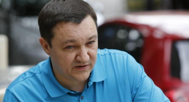 Донецк ожидает весьма печальное будущее, — Тымчук