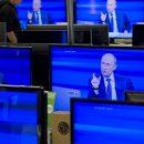 Цимбалюк: Россия требует от Украины не препятствовать вливанию вранья беспрепятственно в уши украинцам