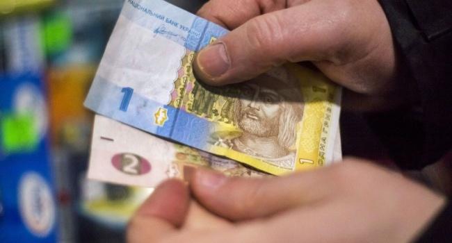 В 2018-м году исполняется 22 года нашей национальной валюте – гривне