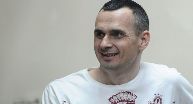 Денисова просит Москалькову обратиться к Путину с просьбой освободить Сенцова
