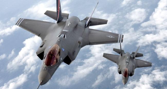 Несмотря на связь Турции и России, США поставят Анкаре современнейшую американскую технику F35