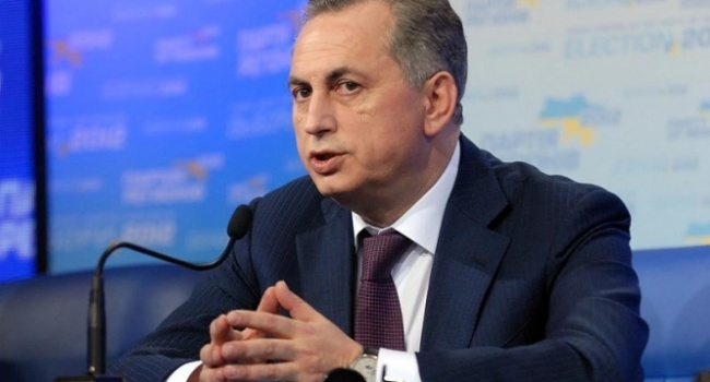 Крепкий хозяйственник Колесников грозится возродить Константиновку, которую с 2010 года гробит Партия регионов