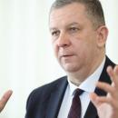 Рева подробно рассказал о грядущем повышении пенсий в Украине