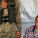 Военные задержали бывшего офицера ВСУ, перешедшего на сторону противника
