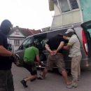 В Словакии задержали украинца по подозрению в терроризме