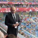 Политолог: после окончания Мундиаля за Россией нужно следить особенно внимательно, очевидно, что первый удар будет по Украине