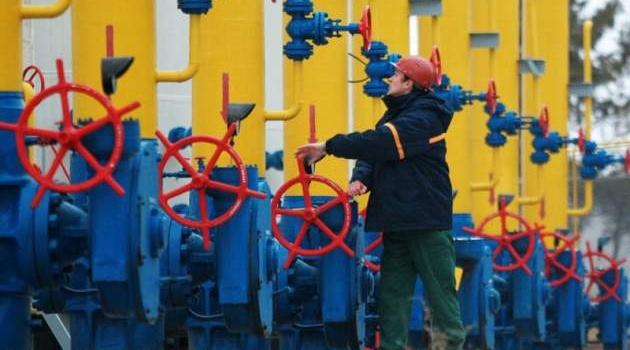 Витренко: Украина может лишиться статуса газового транзитера