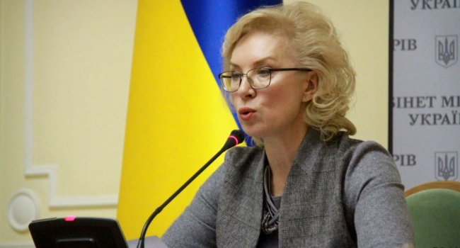 Порошенко отменил запрет на въезд в Украину Москальковой