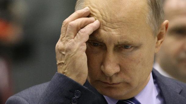 «Это конь апокалипсиса»: россияне в ярости от картины-иконы с Путиным