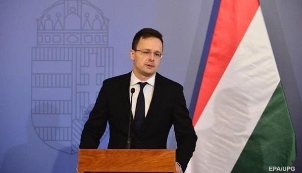 Будапешт сократил языковые требования к Киеву