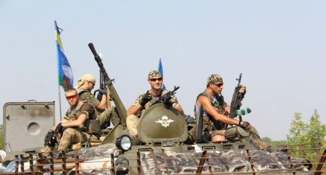 Бойцы ВСУ ликвидировали двух кадровых офицеров ВС РФ – командиров боевиков на Донбассе