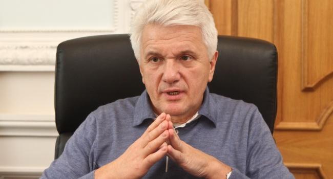 Литвин забыл о войне, заявив, что, когда он был главой парламента, гривна была стабильной