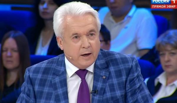Четыре года оккупации: экс-регионал Олейник на КремльТВ пригрозил бунтом