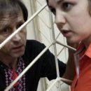Денисова сообщила об угрозе для жизни Балуха, — подробности