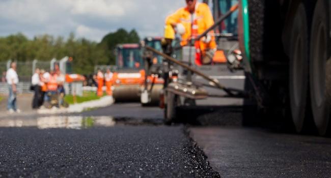 В «Укравтодоре» озвучили, во сколько Украине обойдется ремонт всех дорог