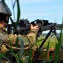 Бойцы ООС продвинулись вглубь Донбасса, отвоевав у боевиков новые земли