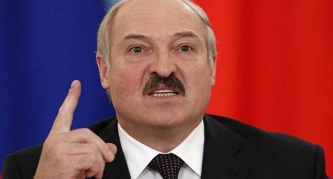 «Если мы не справимся, будет война, как в Украине», - Лукашенко о Беларуси