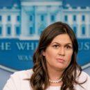 Защищает неэтическую администрацию Трампа: пресс-секретаря Белого дома выгнали из ресторана