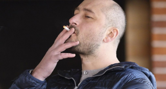 Бабченко из бункера пожаловался, что после спецоперации СБУ, его жизнь сломлена