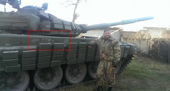 Террористы продолжают стягивать тяжелую технику и вооружение, — СЦКК