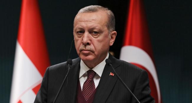 На президентских выборах в Турции побеждает Эрдоган