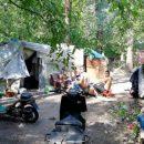 Погром лагеря ромов и убийство в Львовской области, — реакция Совета Европы