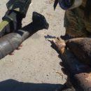 Наемники Путина намеренно стирают с лица земли поселок Пивденное