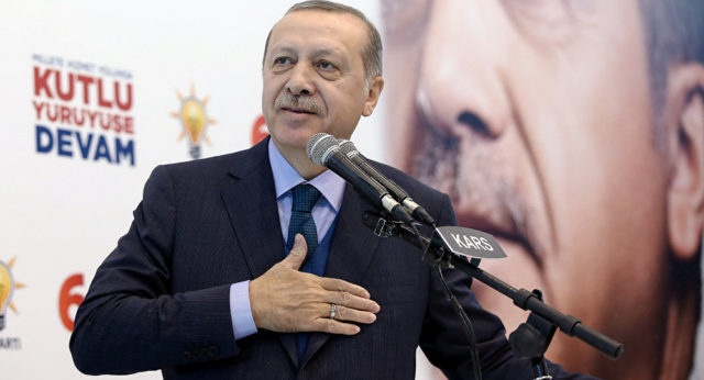 СМИ: Победа Эрдогана может стать опасной для Украины