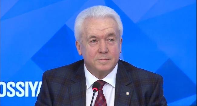 «Одни корни, один народ»: одиозный Олейник «породнил» Украину с Россией
